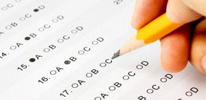 K-12 Testing And Assessment