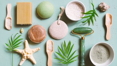 Natural Skin-care Products