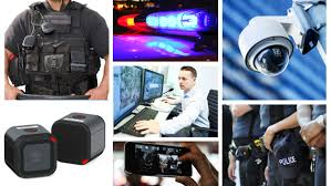 Policing Technologies
