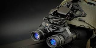 Day/Night-Vision Data Display systems Market