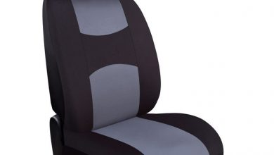 Seat Covers Market