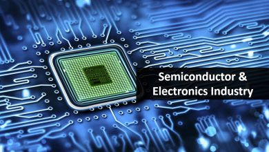 Semiconductor & Electronics - 1