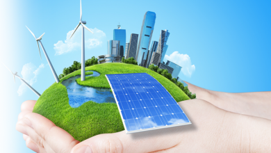 IoT Solutions for Energy