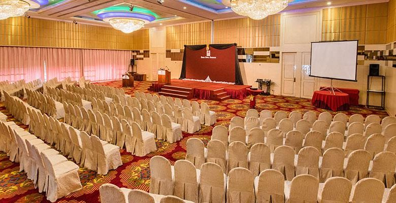 Meetings, Incentives, Conventions and Exhibitions