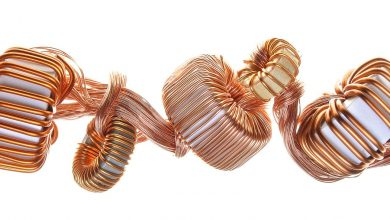 High Frequency Inductors