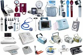 Portable Medical Electronic Products