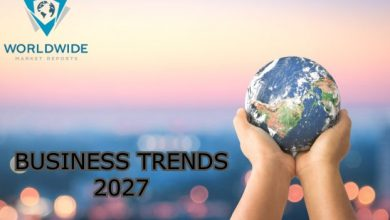 Business Trends: A Look Ahead to 2027