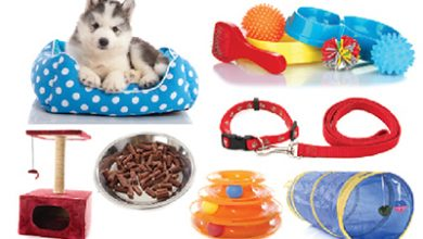 Pet Products Market
