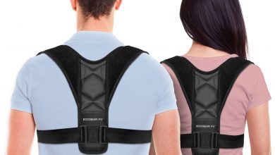 Posture Corrector Devices