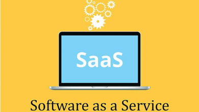 saas security Market