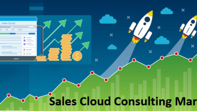 Sales Cloud Consulting Market