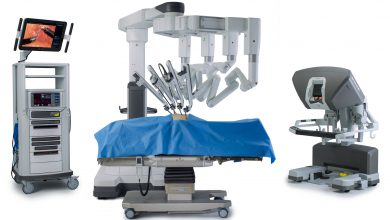 Surgical Drains Systems