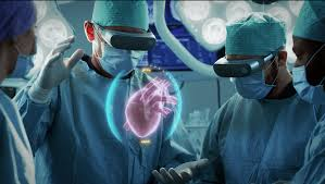 Virtual Reality in Medicine and Healthcare