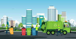 Waste Recycle Service