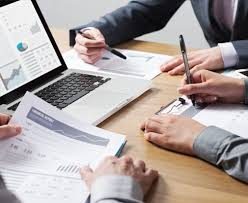 Wealth Management and Financial Services