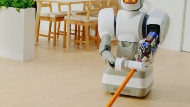 cleaning robot Market