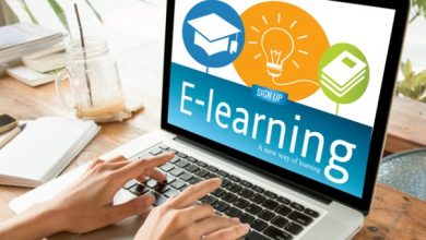 e-learning-services Market