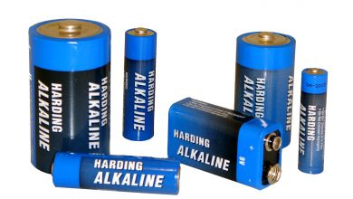 Lithium Primary Battery