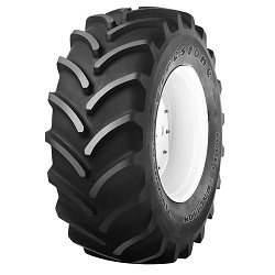 Radial Agriculture Tires Market