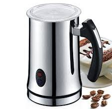 global electric milk frother market